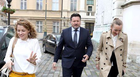 SDP će tražiti glasovanje o povjerenju Lovri Kuščeviću