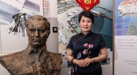 Kinezi zainteresirani za gradnju logističkog centra u osječkoj Zračnoj luci