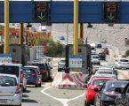 HAC: Za produljeni vikend na autocestama porast prometa i naplaćene cestarine
