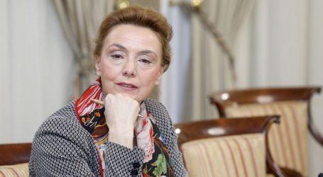 Porasli izgledi Pejčinović-Burić za izbor na dužnost glavne tajnice VE