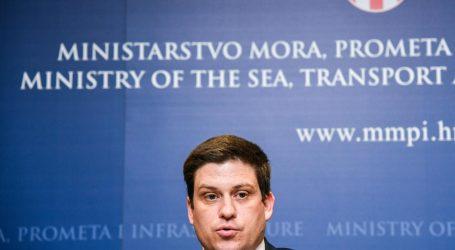 Butković – Bratušek : Hitna rješenja zbog ograničenja prometa za prijevoznike