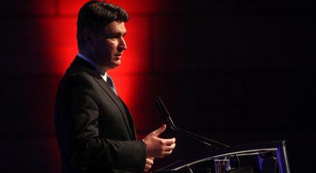 "NEIL MACDONALD: ""Milanović je razuman političar, ali mu fali karizme"""