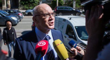 """MILJEVIĆ: """"Mamić neće biti izručen Hrvatskoj"""""""