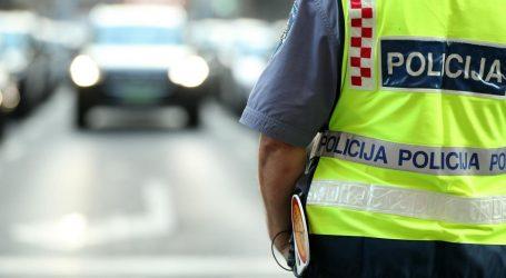 Teška prometna u Istri, poginuo policajac, teško ozlijeđena policajka
