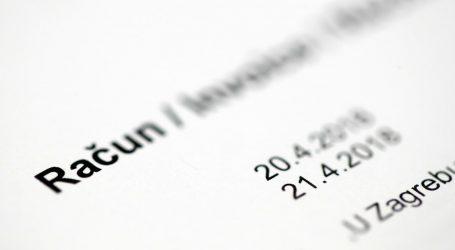 Početkom srpnja počinje puna primjena eRačuna u javnoj nabavi