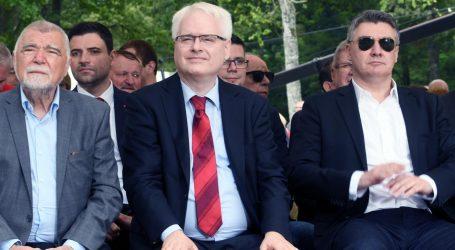 JOSIPOVIĆ 'Milanović nije svjestan teškoća u kojima se nalazi'
