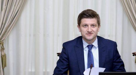 Marić najavio novo porezno rasterećenje