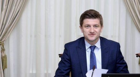 """MARIĆ O KREDITNOM REJTINGU: """"Ima smješka, jako dobra vijest"""""""
