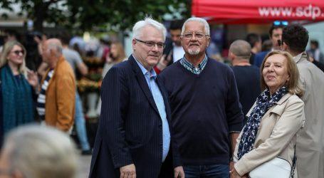 """JOSIPOVIĆ: Stranka će do 15.7. donijeti odluku o kandidatu"""""""