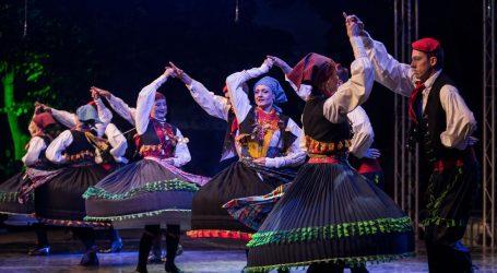 U subotu u Osijeku počinje 2. Panonski folklorni festival