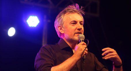 Škoro otkazao koncert za Oluju u Kninu