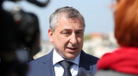 """ŠTROMAR: """"Rasprava o sigurnosti mostova u Zagrebu zbog sigurnosti građana"""""""