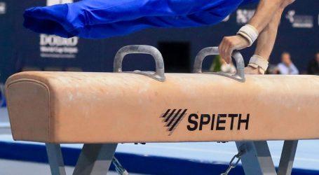 Gimnastika: Žugec u finalu Svjetskog juniorskog prvenstva!