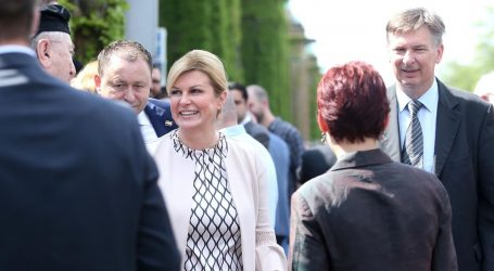 Predsjednicu nije strah Škorine kandidature, Plenković uvjeren u njezinu pobjedu