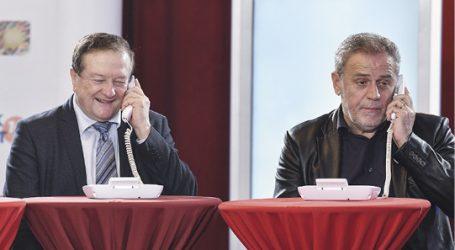 Prijedlog dodjele počasnog zvanja ocu premijera Plenkovića otvara tajne iz njegove prošlosti