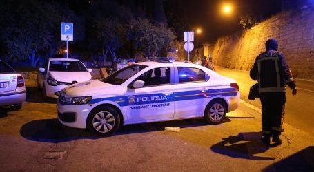 Čovjek izboden u Splitu bori se za život, objavljena slika napadača