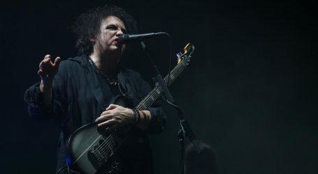 Legendarna grupa The Cure zaključila ovogodišnji INmusic