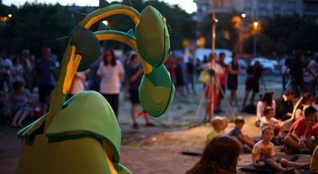 "Treći dječji festival ""Tobogan"" počinje 26. lipnja"