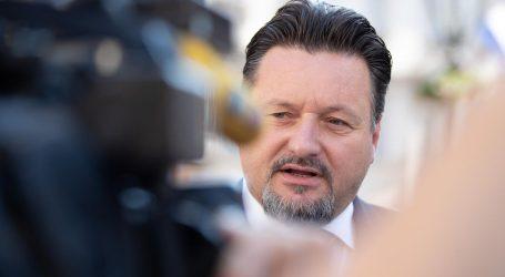 Potres među vladajućima: HNS traži Kuščevićevu smjenu?