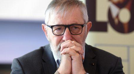"""KREGAR: """"Ponašanje Kuščevića zloupotreba je funkcije"""""""