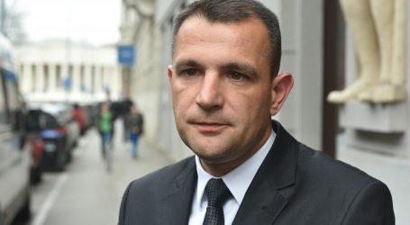 Posavec tvrdi da je bio spriječen doći u Brezovicu