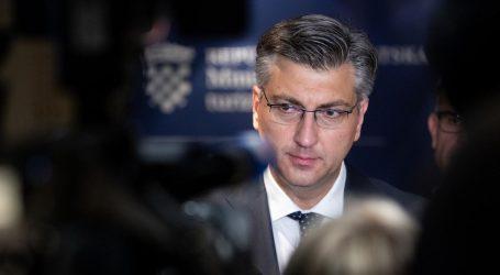 Vlakovi s hrvatskom naftom odlaze za Mađarsku