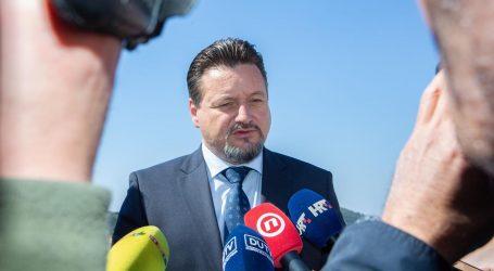"""KUŠČEVIĆ: """"Vlada želi dijalog sa sindikatima o mirovinskoj reformi"""""""