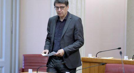 JOVANOVIĆ 'HDZ želi eutanizirati institucije koje su nositelji borbe s korupcijom'