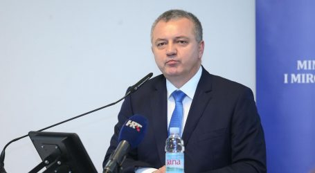 """HORVAT: """"Šavorić nije sudjelovao u mojim pregovorima s Jan de Nulom"""""""