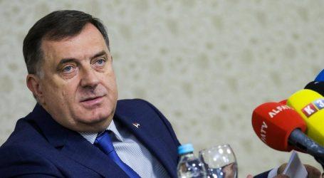 Dodik ponovno izabran za predsjednika vladajućeg SNSD-a