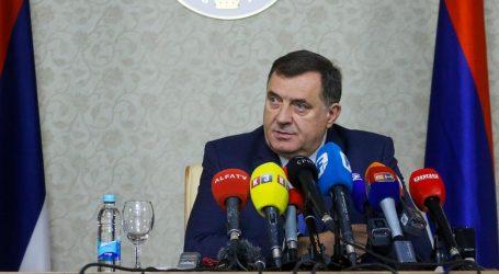 NOVI INCIDENT: Dodik odbio primiti njemačku veleposlanicu  u oproštajni posjet