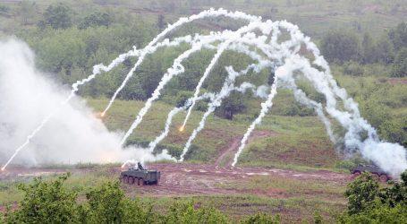 U Slunju završila međunarodna vojna vježba Immedate Response 19