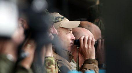 Hrvatska vojska uz svoje sportaše na Europskim igrama