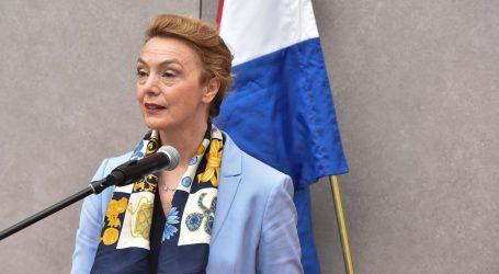 """MVEP: """"Most se ne može pomiriti s međunarodnim uspjesima RH"""""""