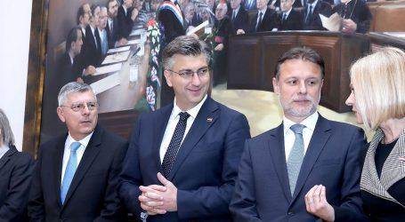 Plenković rekonstruira Vladu da učvsti liderstvo u stranci?