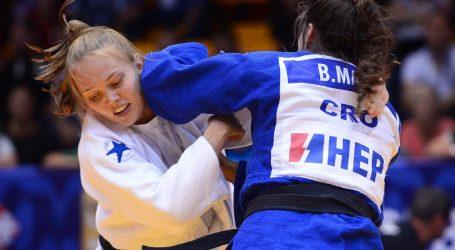 JUDO Barbara Matić brončana na Svjetskom kupu u Rumunjskoj