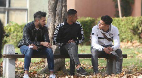 Njemačkoj ne polazi za rukom vratiti izbjeglice s granice u ostale zemlje EU