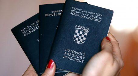 Španjolska policija u pljački stanova uhitila pet žena s HR putovnicama