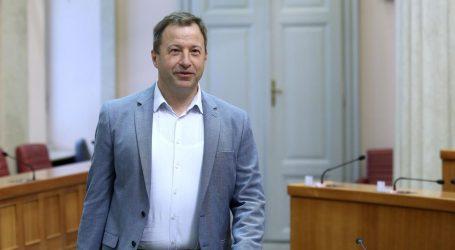 Panenić najavio predsjedničku kandidaturu, u utrku kreće bez podrške Mosta