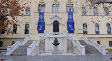 NOVI PODACI: Sveučilište u Zagrebu i dalje u donjem dijelu ljestvice kvalitete