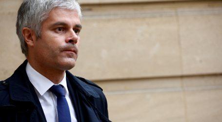 Vođa francuskih republikanaca odstupa zbog loših rezultata na EU izborima
