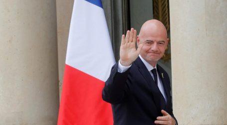 FOOTBALL LEAKS: Novi status FIFA-e u Švicarskoj zbog velike zarade
