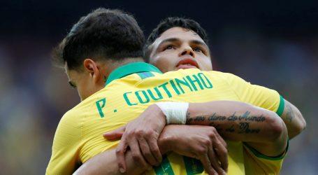 Brazil i Bolivija otvaraju 46. Copa Americu