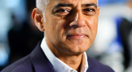 "Trump gradonačelnika Londona nazvao ""sramotom"""