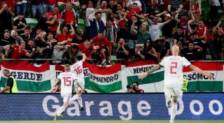 Mađarska zadržala stopostotan učinak na domaćem terenu u kvalifikacijama za EURO 2020.