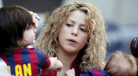 Shakira zanijekala optužbe za utaju poreza