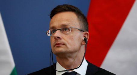 Szijjarto tvrdi da Mađarska ne kupuje ruski plin zbog prijateljstva s Moskvom