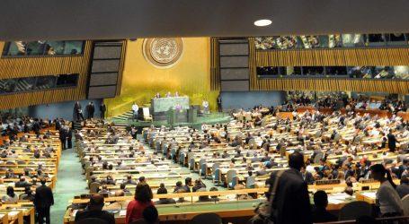 Washington osudio posjet UN-ova čelnika za protuterorizam Kini