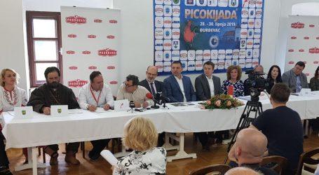 Prestavljen bogat i raznovrstan program 'Picokijade'