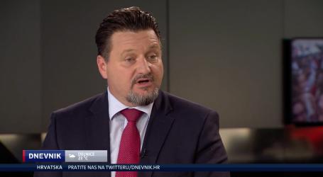 Kuščević i dalje tvrdi da mu se afera s nekretninama podmeće